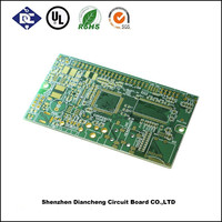 Shenzhen bitcoin hash and asic usb miner PCB board supplier