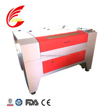 Sealed CO2 Glass Tube hobby laser cutting machine co2 wood laser engraving machine