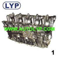 engine block used for Toyota 5L