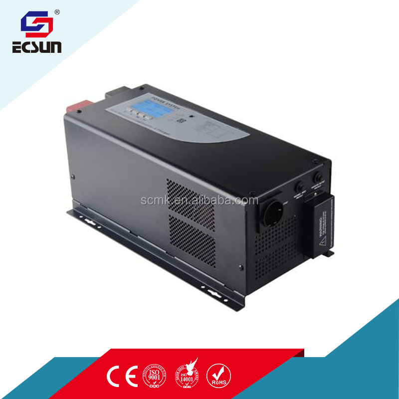 EP Series Pure Sine Wave Special Design Power converter 1KW to 10KW inverter