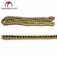Motorcycle front chain 428 for bajaj spare parts