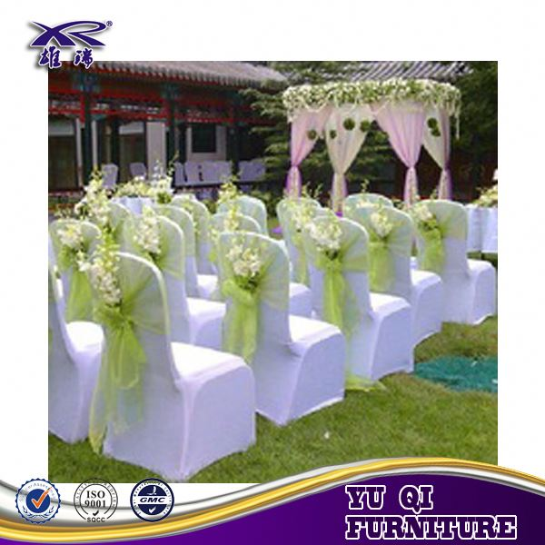 banquet chair cover & sash