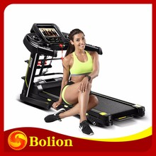 2.5 hp dc motor 480mm folding Indoor use walking walker running machine california gym equipment//