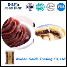 Hot sale Filling paste / red bean paste for cake ,bread ,dumpling