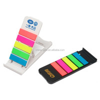 Fashion & portable phone stand up for all mobiles , ipad & tablet with colorful flags