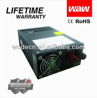 600W single output AC/DC switching power supply smps 600w 48v