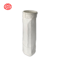 Anti-static filter bag polyester dust collector