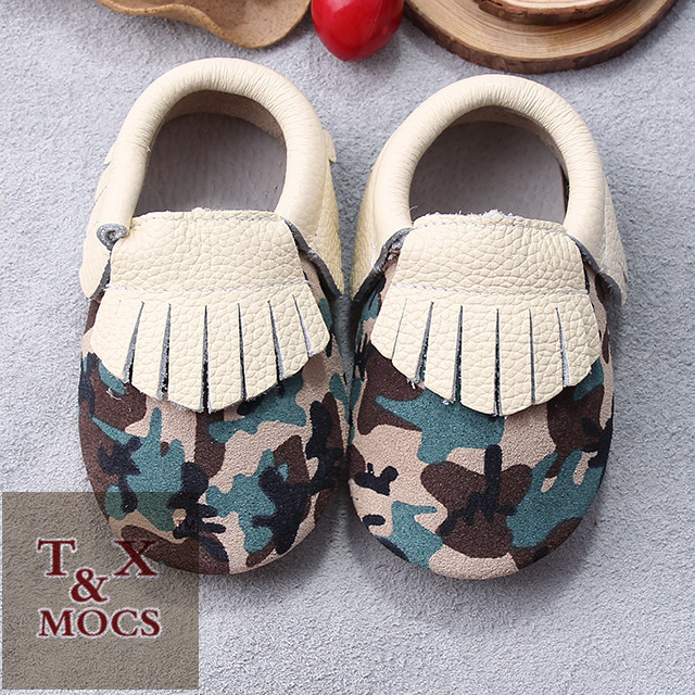 100% real leather baby shoe fashion girls baby shoe company in china spanish baby shoes