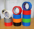 Cloth Duct tape of different colors