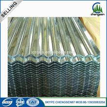 Building Materials galvanized sheets scrap metal galvanized steel plate