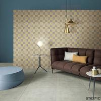 Public Bathroom Wall Tiles 300*600mm, Glazed Porcelain Tiles Natural Matt Finish