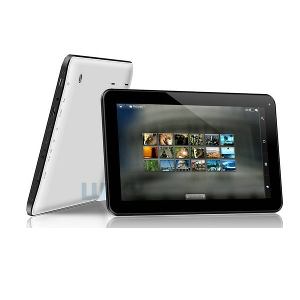 Hot selling cheap 10 inch Allwinner A23 dual core android tablet pc with 1G 8G Memory + 6000mAh battery