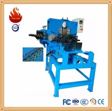Low life chain link fence machine with low price