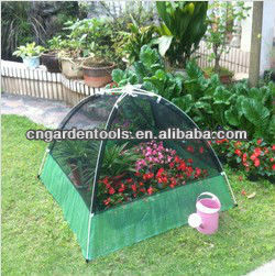 Garden Greenhouse for Insects Protection