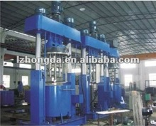 Adhesive Double Planet Mixer, Planetary Mixing Equipment