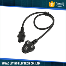 Attractive price fine quality power cord for electric grill