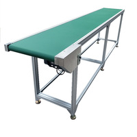2019 new designed OEM belt conveyor price with quality assurance