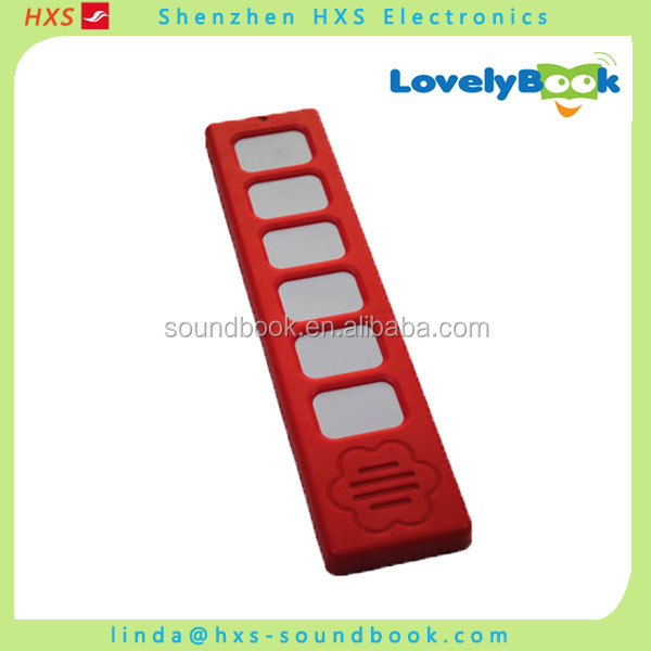 Guangdong Keyboard Pictures Educational Toy For Children Toy