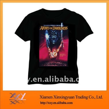 best selling Popular Brand Name T shirt