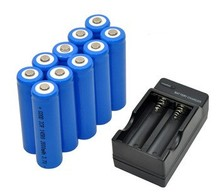 xxl power life 3.7v 2000mah ICR 18650 Li-ion Rechargeable Battery used in LED Lights, Emergency Lights
