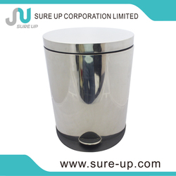 High quality 3l square bucket for food(DSUD)