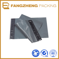 2015 best selling products Handle and HDPE Plastic Type grey recycle plastic mailing bag/Padded Envelopes Plastic Mailing Bag