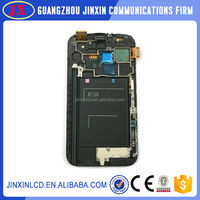 Alibaba 100% Original LCD Touch Screen Digitizer for Galaxy Note 2 N7100