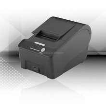 portable 58mm mini thermal receipt printer with USB