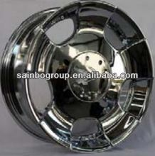popular and high quality alloy wheels for cars S152