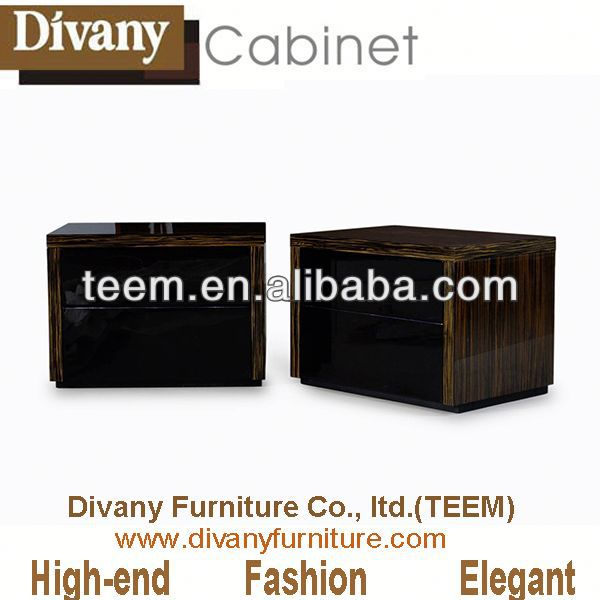 new design salon color cabinet