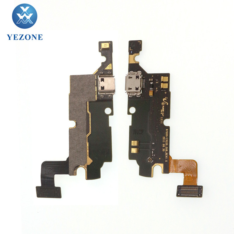 Repair Parts for Samsung Galaxy Note N7000 Charging Port Flex Cable