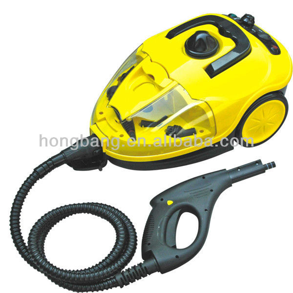 high quality heavy-duty high pressure home steam easy cleaner