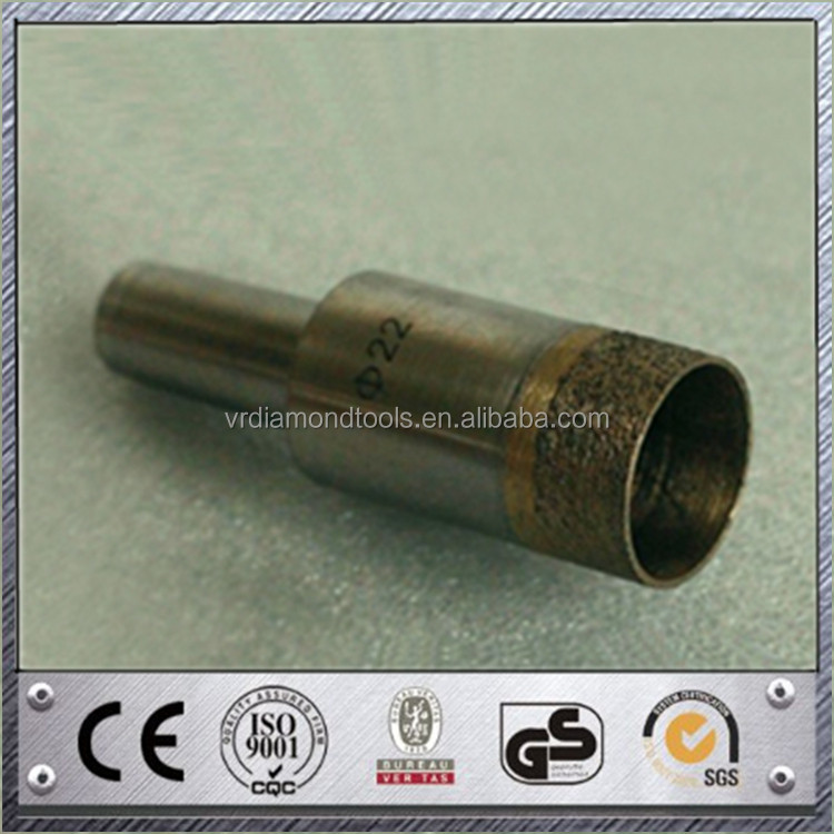 Specials good quality diamond sintered core drilling bit diamond core drill bits for hard rock