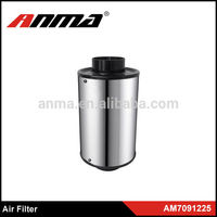 Universal air filter part numbers