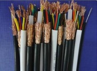 High Quality XLPE insulated thin steel wire armored PVC sheathed power cable