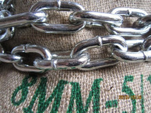 Low Price High Quality DIN5685 Chain Link and Hook