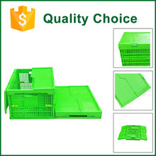 New Design Foldable Seafood Mesh Crates