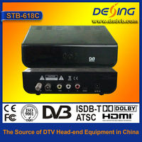 sd dvb-c mpeg2 cheap stb