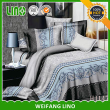 Good price super king size comforter/queen bed sheet/fitted knitted bed sheets
