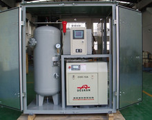 ZJA-Series Transformer Oil Purifier for oil treatment/vacuum oil injection/cyclic hot-oil drying