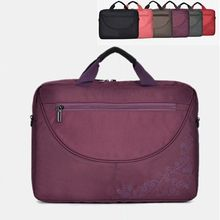 Business Travel School PC Bags Handbag Cross Body Shoulder Laptop Bags for Students