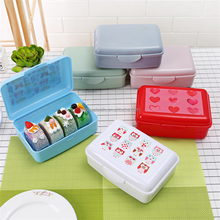 Wholesale Travel Food Plastic Container