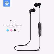 Custom brand 4.1 bluetooth sport wireless mini earbuds earphone