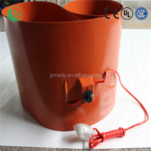 waste vegetable oil burner,Professional custom make all kinds of silicone rubber heater