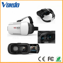 2017 NEW Arrival 3D Virtual Reality Headset, 3D Glasses: Great Experience of 3D Movies on Smartphone