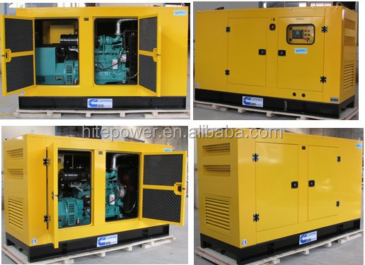 Life-Long Service Prompt Delivery 8kw-1200kw diesel generator for Sale