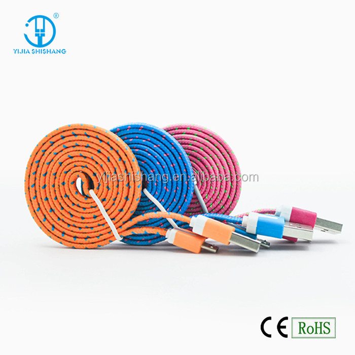 Extendable usb charge data cable, Portable travel mobile phone charging cable