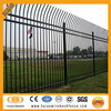 Cost-effective fencinggalvanized wrought iron fence design