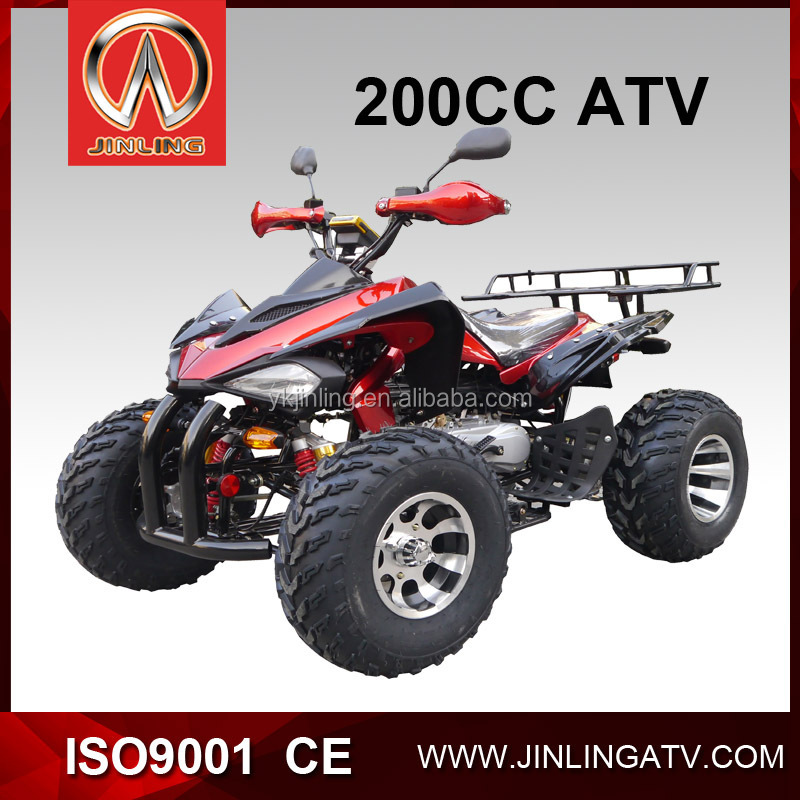 200cc atv quad bike for sale with high quality cheap price gy6 engine
