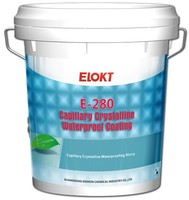 E-280 waterproofing materials for wall